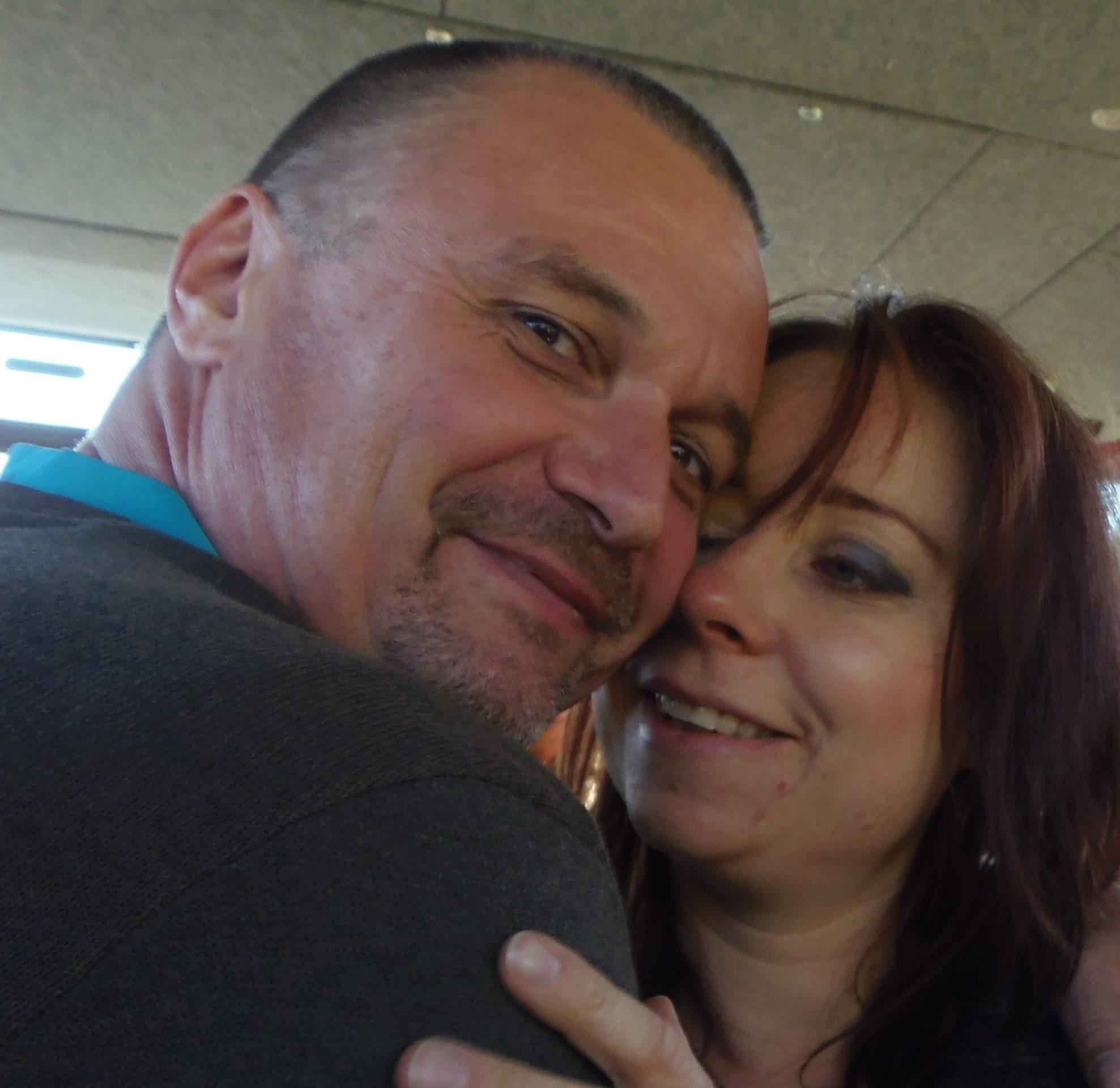 John en Daisy Tumulero