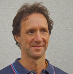 Alberto Paganini