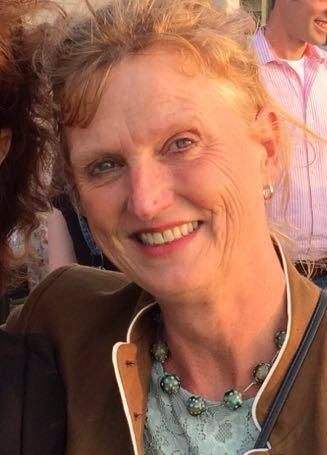 Evelien Van Straaten