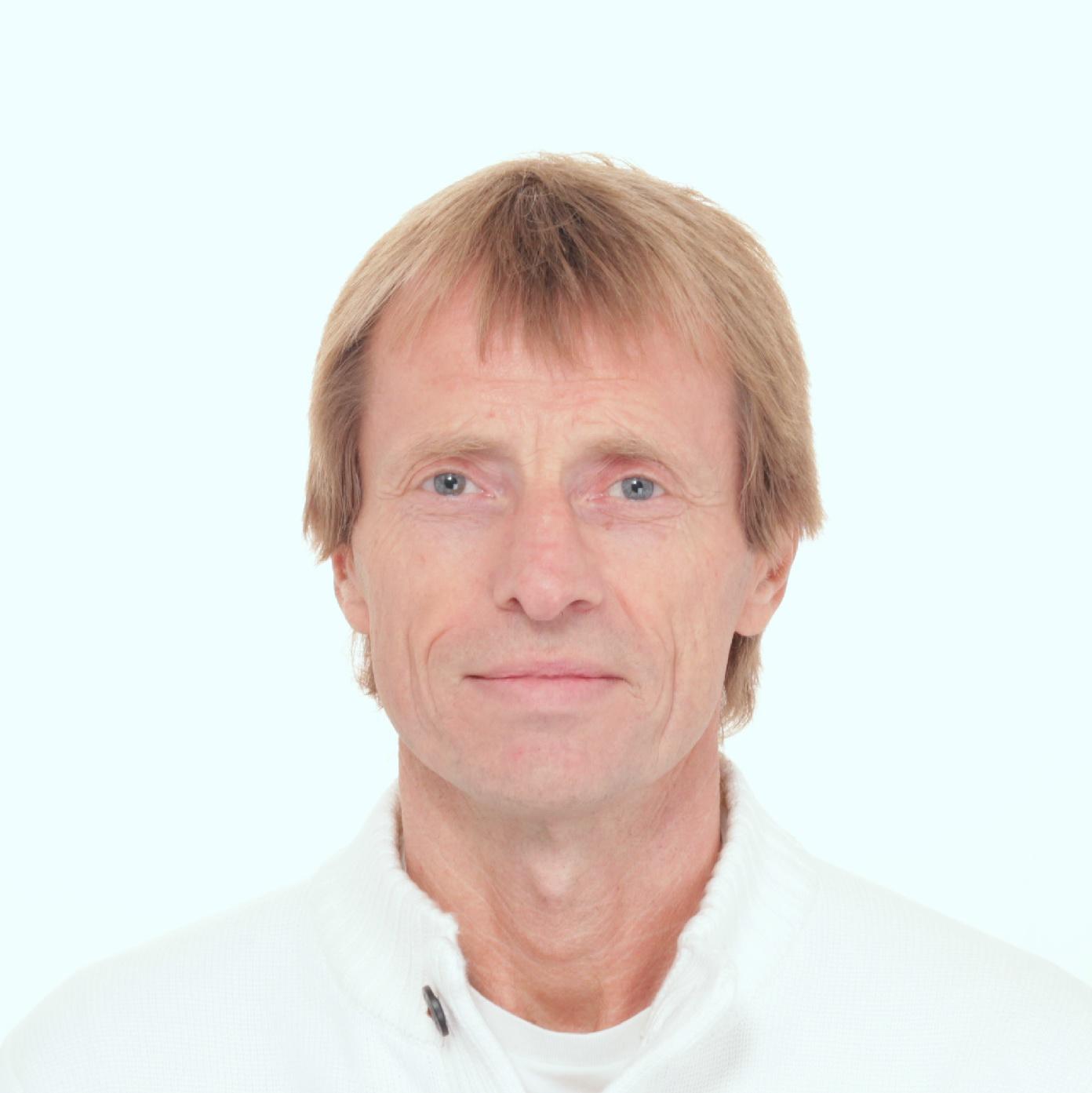 Ron van der Post