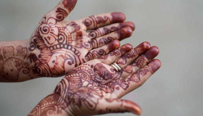 Aroma-Yin, acupressuur en Chi Kung - Anoshe Overtington